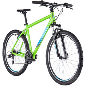"Serious Rockville 27,5"" green/blue"